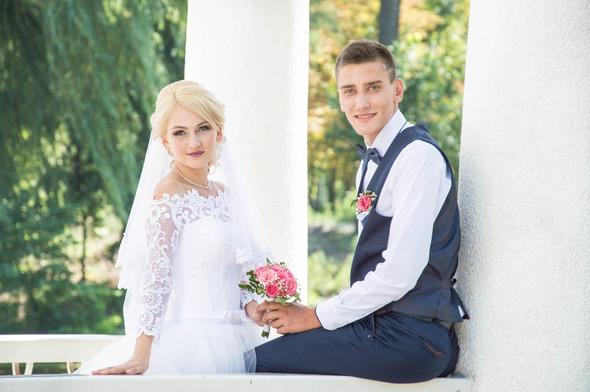 Wedding day. Аugust 2018 - фото №5