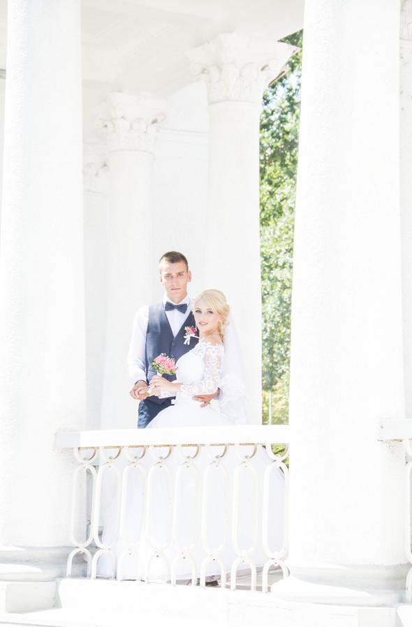 Wedding day. Аugust 2018 - фото №7