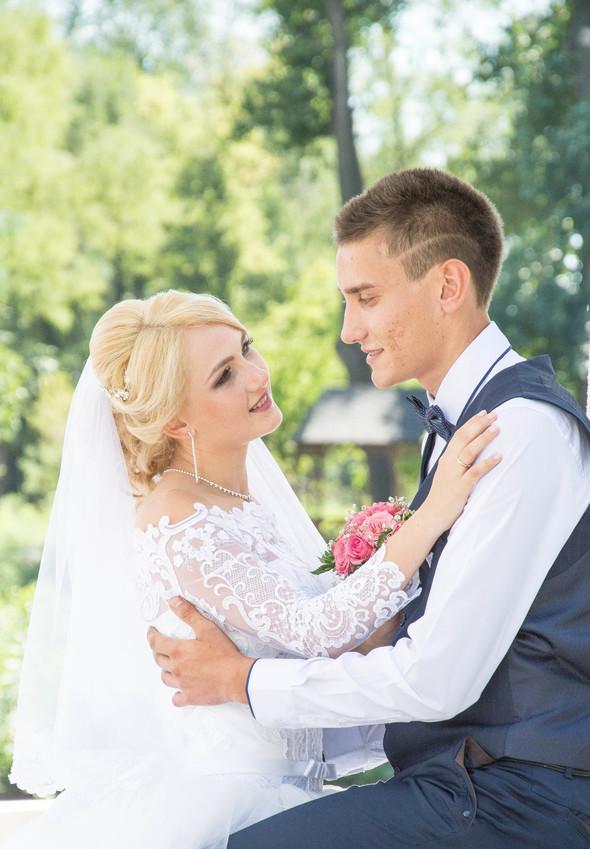 Wedding day. Аugust 2018 - фото №10
