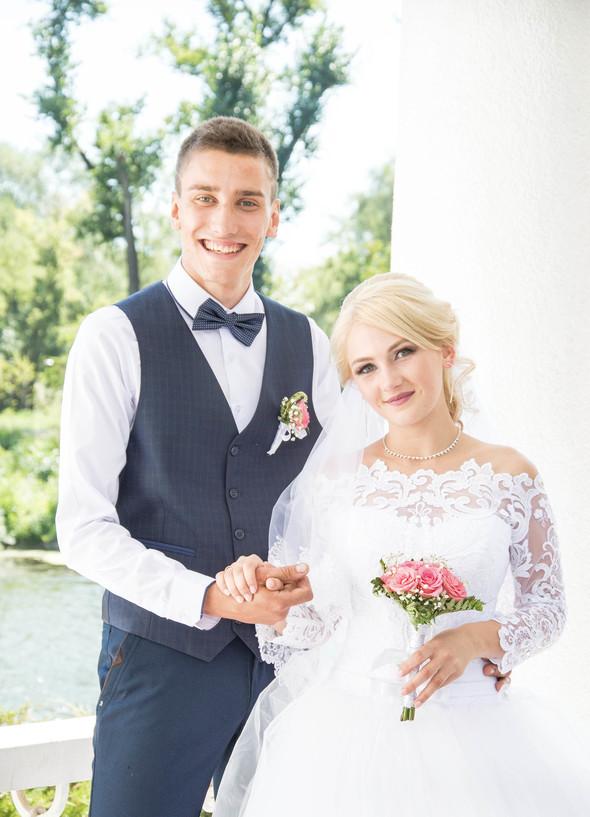 Wedding day. Аugust 2018 - фото №4