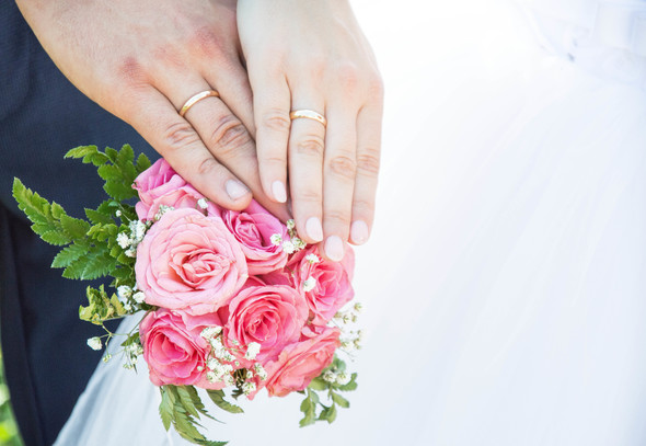 Wedding day. Аugust 2018 - фото №9