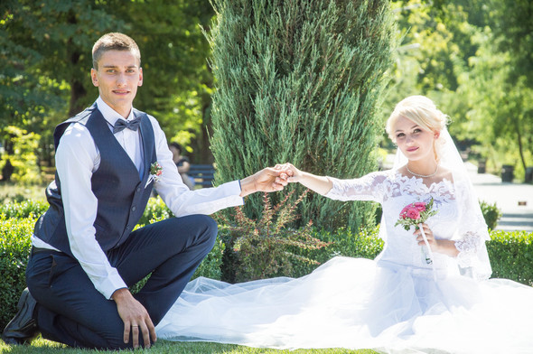 Wedding day. Аugust 2018 - фото №12