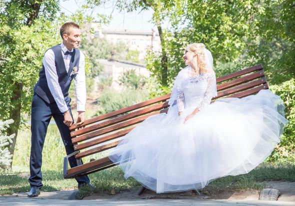 Wedding day. Аugust 2018 - фото №11