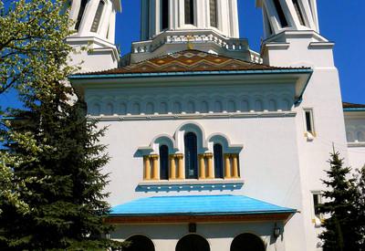 Пьяная церковь - фото 1