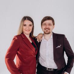 Inna GRAND Viva_duet - ведущий в Николаеве - фото 1