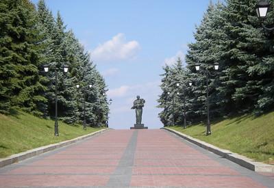 Канев - место для фотосессии в Черкасской области - портфолио 5