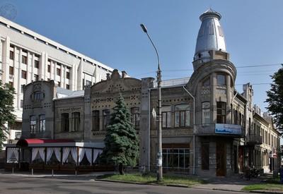 Музей Симоненко - место для фотосессии в Черкассах - портфолио 4