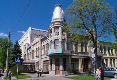 Музей Симоненко - место для фотосессии в Черкассах - портфолио 6
