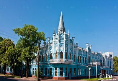 Отель Славянский - фото 2