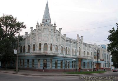 Отель Славянский - место для фотосессии в Черкассах - портфолио 5