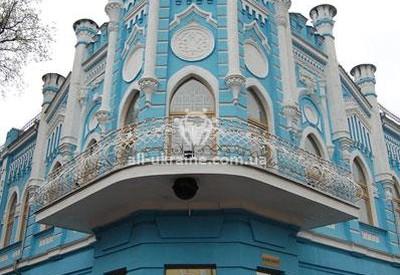 Отель Славянский - место для фотосессии в Черкассах - портфолио 4