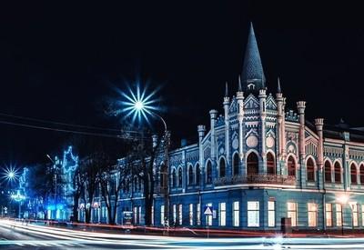 Отель Славянский - фото 3