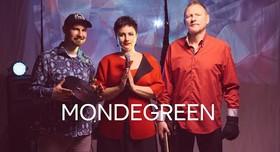 MONDEGREEN - музыканты, dj в Киеве - фото 1