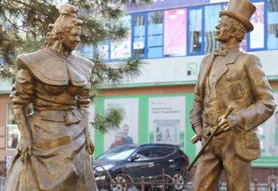 Голохвастов и Проня - фото 3