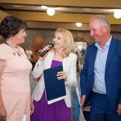 Леся Головаченко - ведущий в Белой Церкви - фото 3