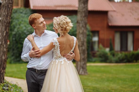 Анна и Алексей - фото №17