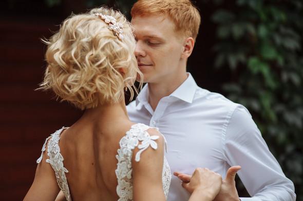 Анна и Алексей - фото №20