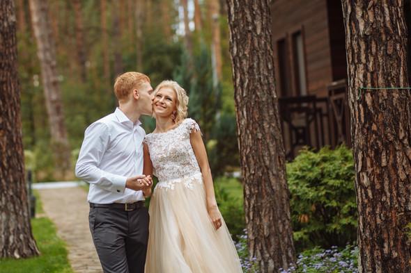 Анна и Алексей - фото №16