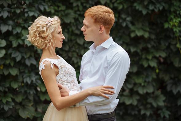 Анна и Алексей - фото №19