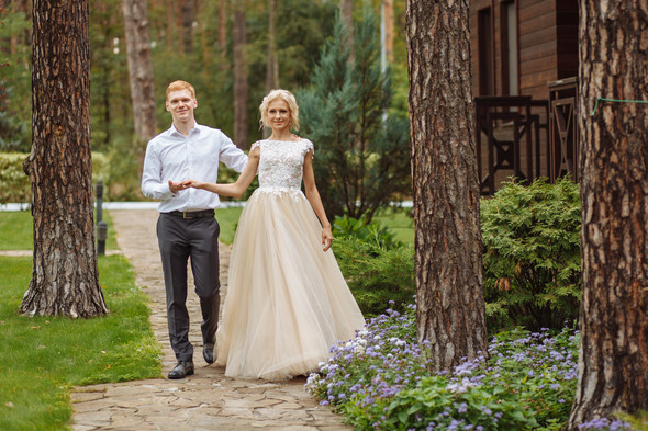 Анна и Алексей - фото №15