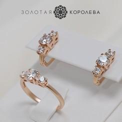 Золотая Королева - golden-queen.com.ua сеть ювелирных магазинов - обручальные кольца в Запорожье - фото 2