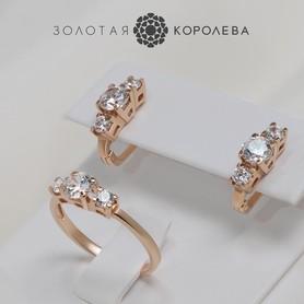 Золотая Королева - golden-queen.com.ua сеть ювелирных магазинов  - портфолио 2