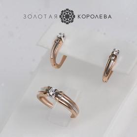 Золотая Королева - golden-queen.com.ua сеть ювелирных магазинов  - портфолио 4
