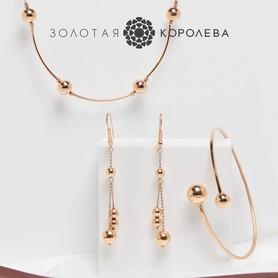 Золотая Королева - golden-queen.com.ua сеть ювелирных магазинов  - портфолио 6