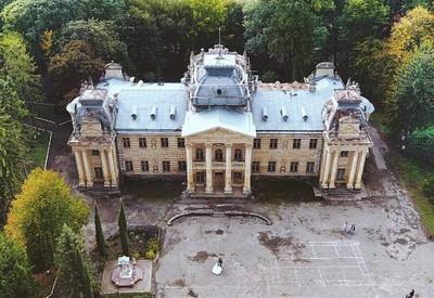 Дворец графа Бадени - фото 2