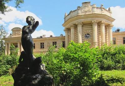 Дворец графа Бадени - фото 3
