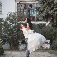 Юлия Николаева - фотограф в Харькове - фото 2