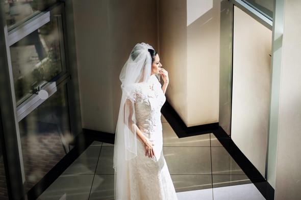 Свадьба Виктории и Артема - фото №8