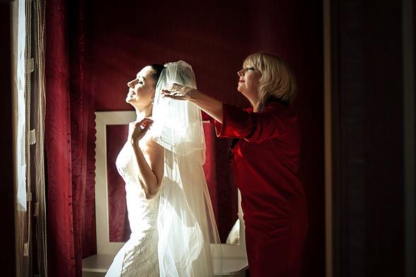Свадьба Виктории и Артема - фото №6