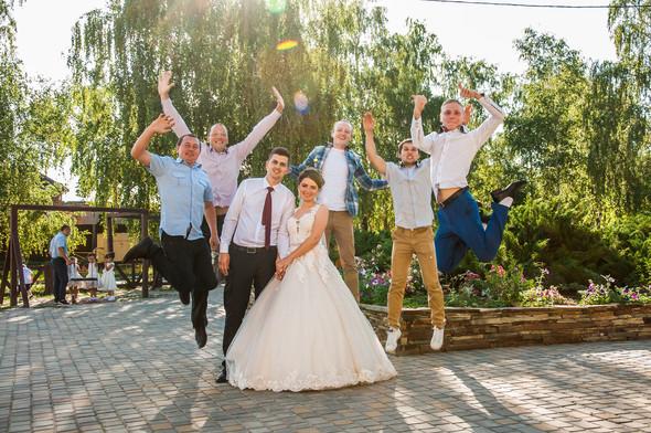 Свадьба Кати и Кости - фото №12
