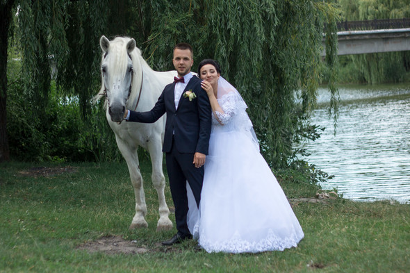 Света и Андрей  - фото №21
