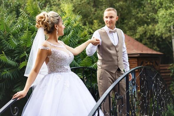 Лера и Виталик - фото №1