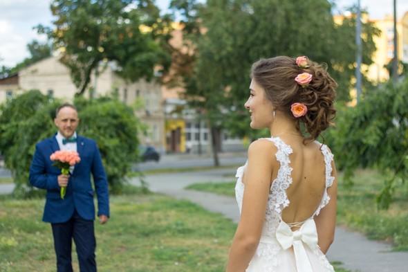 Марина и Влад - фото №17