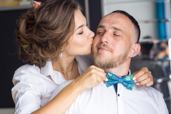 Марина и Влад - фото №4