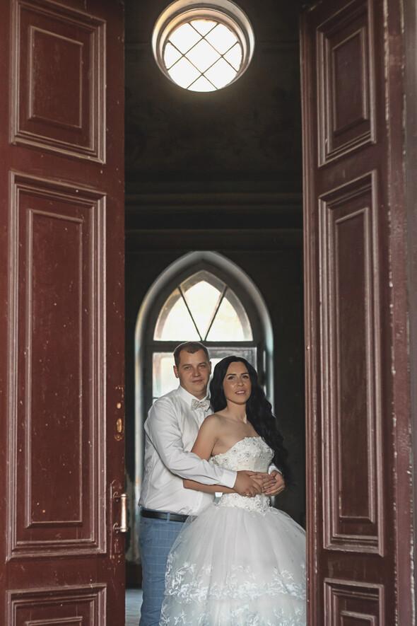 Юля и Степан - фото №11