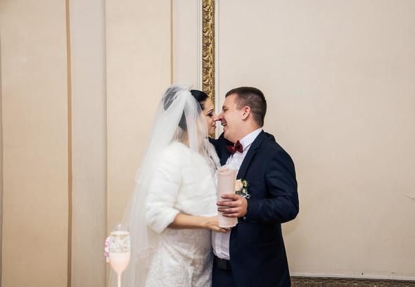 Свадьба Виктории и Артема - фото №2