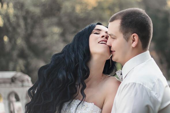 Юля и Степан - фото №14