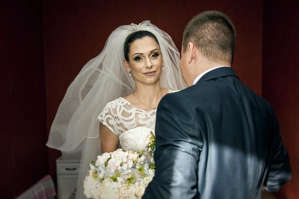 Свадьба Виктории и Артема - фото №3