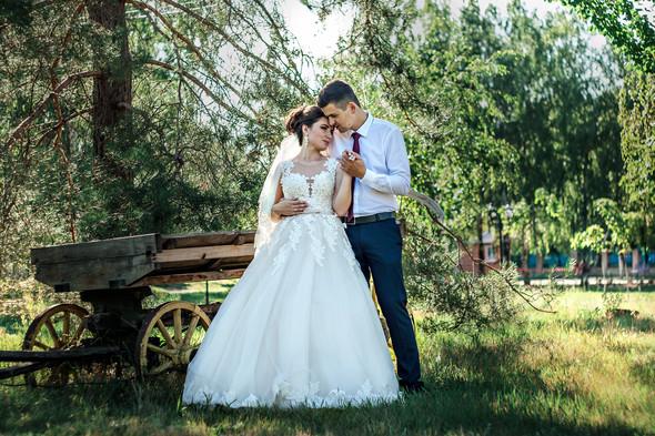Свадьба Кати и Кости - фото №2