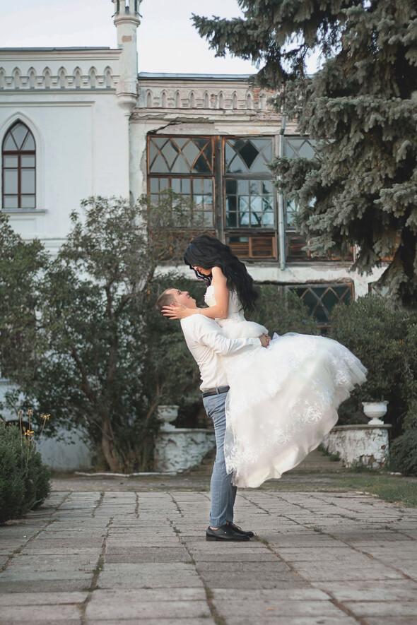 Юля и Степан - фото №3
