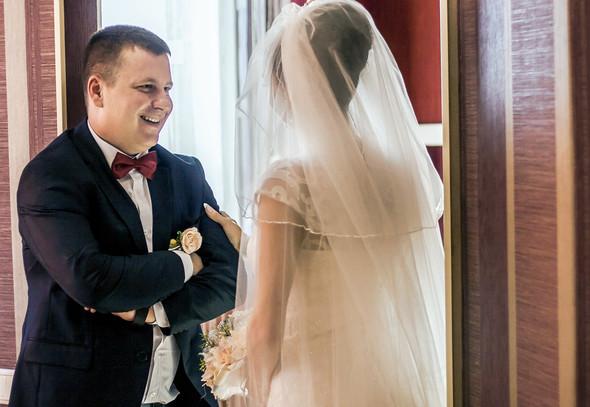 Свадьба Виктории и Артема - фото №7
