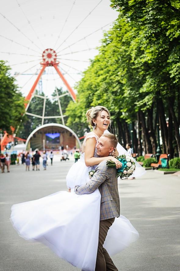 Лера и Виталик - фото №33