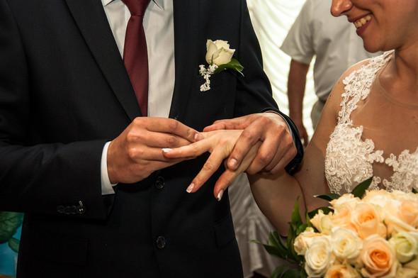 Свадьба Кати и Кости - фото №6