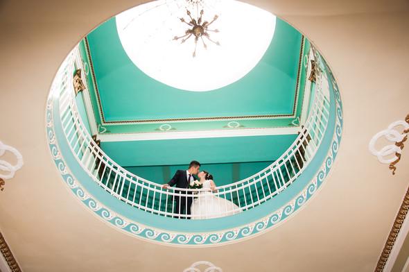 Свадьба Кати и Кости - фото №3