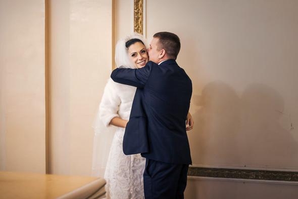 Свадьба Виктории и Артема - фото №9