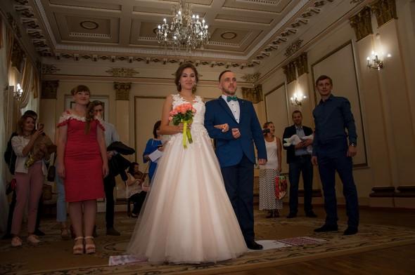 Марина и Влад - фото №25